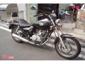 カワサキ/エリミネーター125