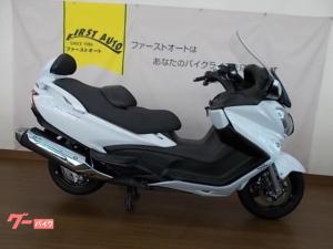 スズキ/スカイウェイブ650LX