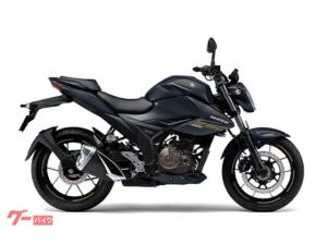 スズキ/GIXXER 250 2021年モデル