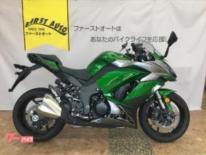 カワサキ/Z1000SX