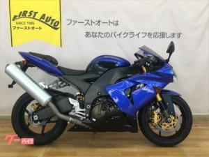 カワサキ/Ninja ZX-10R