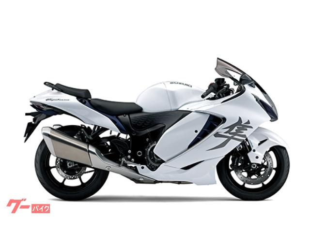 スズキ HAYABUSA1300 2021年モデルの画像(大阪府