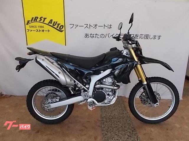 ヤマハ WR250R ハイシートの画像(大阪府