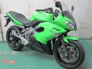 カワサキ/Ninja 400R ABS