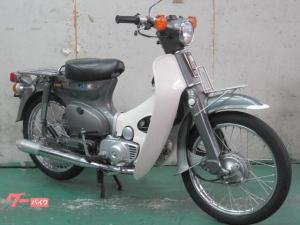 ホンダ/スーパーカブ90DX-M カモメ