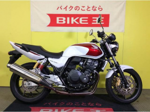 ホンダ/CB400Super Four VTEC Revo ABS ワンオーナー