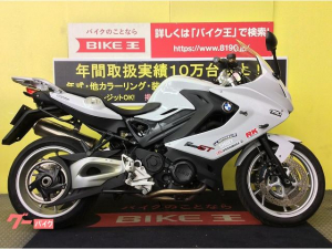BMW/F800GT ABS ウィンカー