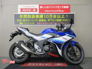 スズキ/GSX250R ワンオーナー マルチバー