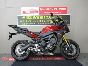 ヤマハ/トレイサー900(MT-09トレイサー) ABS シガーソケット