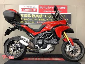 DUCATI/ムルティストラーダ1200S