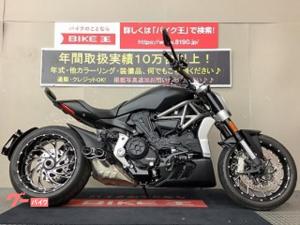 DUCATI/Xディアベル ABS  エンジンスライダー