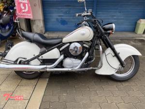 カワサキ/バルカン400ドリフター