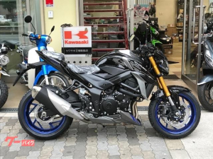スズキ/GSX-S750 ABS