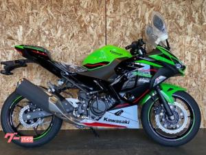 カワサキ/Ninja 400 KRT仕様 2022年モデル