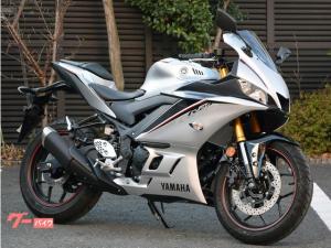 ヤマハ/YZF-R25ABS 2020モデル ETC