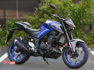 ヤマハ/MT-03(320cc)ABS 2021モデル