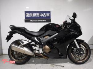 ホンダ/VFR800F 優良認定中古車