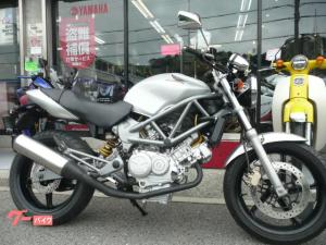 ホンダ/VTR250 ノーマル