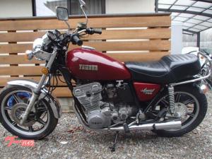 ヤマハ/XS750 スペシャル