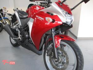 ホンダ/CBR250R ABS