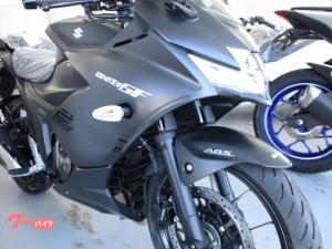 スズキ/GIXXER SF 250 国内正規モデル