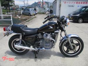 ホンダ/GL400カスタム