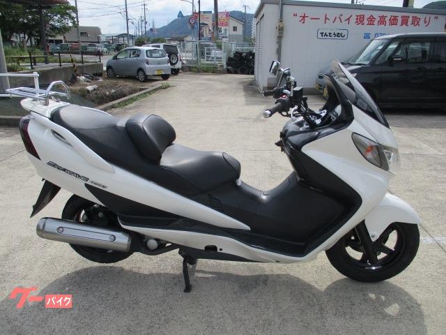 スズキ スカイウェイブ250 タイプSの画像(兵庫県