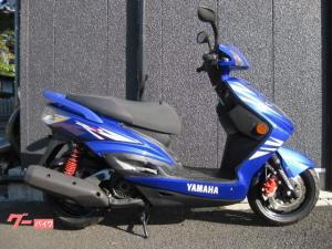 ヤマハ/シグナスX 海外モデル