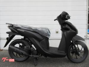 ホンダ/Dio  2021年モデル スマートキー