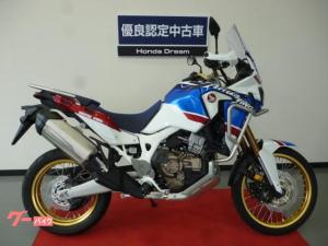 ホンダ/CRF1000L Africa Twin AdventureSports DCT