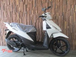 スズキ/アドレス110 2020年 M0モデル 新車