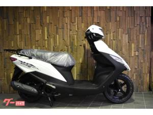 スズキ/アドレス125 ノーマルシート仕様 最新モデル
