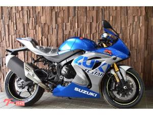 スズキ/GSX-R1000R スズキ100周年記念モデル MOTOGP参戦カラー