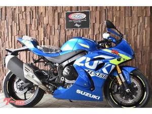 スズキ/GSX-R1000R 2021年モデル ETC2.0付き フルパワー