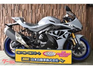スズキ/GSX-R1000R 2022年モデル ETC2.0付き フルパワー