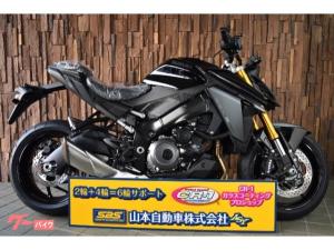 スズキ/GSX-S1000 2022年最新モデル フルパワーリミッターカット