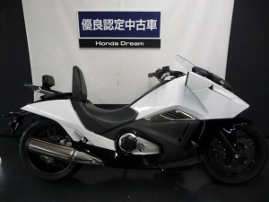 ホンダ/NM4-01DREAM優良認定中古車