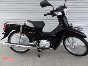 ホンダ/スーパーカブ50 AA04型