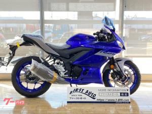 ヤマハ/YZF-R25 ABS 2020年モデル