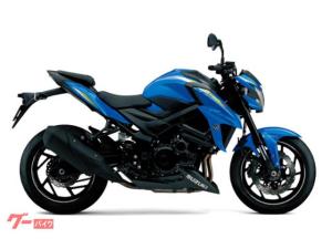 スズキ/GSX-S750 2020年モデル