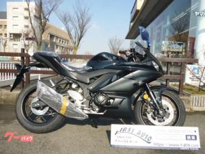 ヤマハ/YZF-R25 ABS 2021年モデル