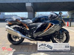 スズキ/HAYABUSA1300 新型