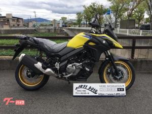 スズキ/V-ストローム650XT