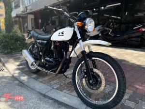 カワサキ/250TR RSVマフラー