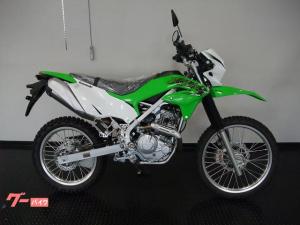 カワサキ/KLX230 2020年モデル