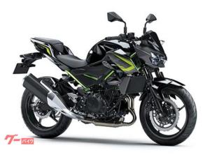 カワサキ/Z400 2020年モデル