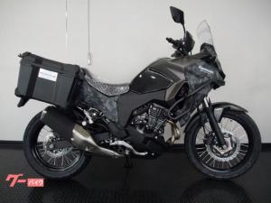 カワサキ/VERSYSーX 250 ツアラー 2020年モデル