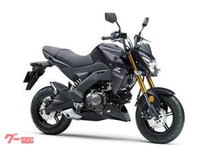 カワサキ/Z125PRO 2020年モデル