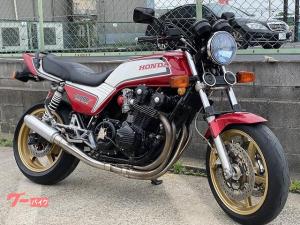 ホンダ/CB1100F SC11型 フルカスタム