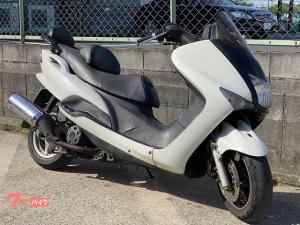 ヤマハ/マジェスティ125 キャブ車